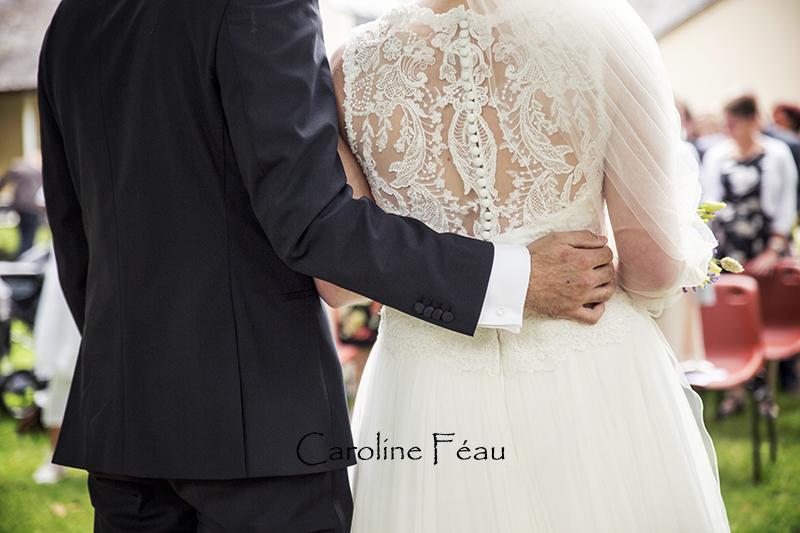 mariés indre et loire CF Photographe