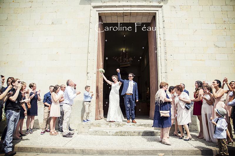 photographe photographe mariage eglise CF Photographe