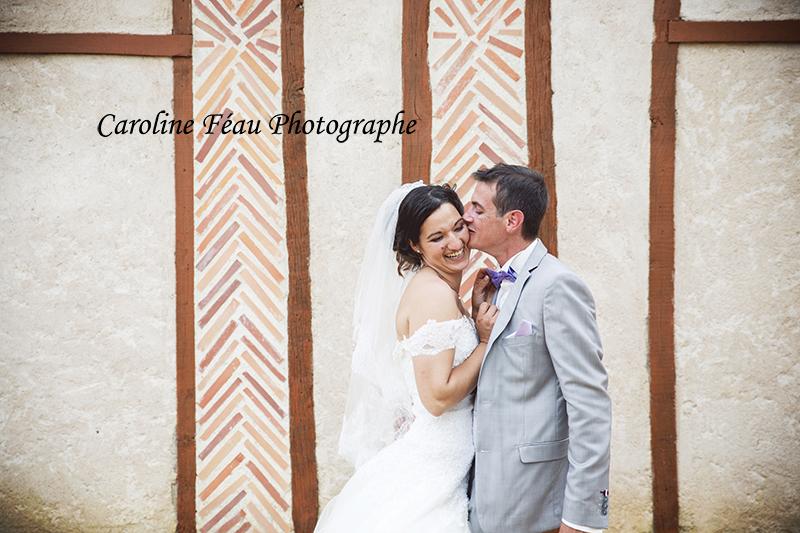 amoureux mariage CF Photographe
