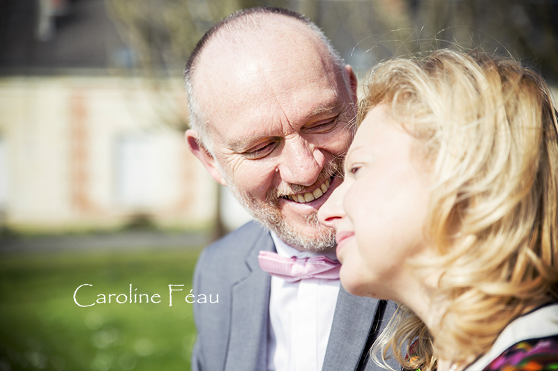 photo mariage Tours CF Photographe
