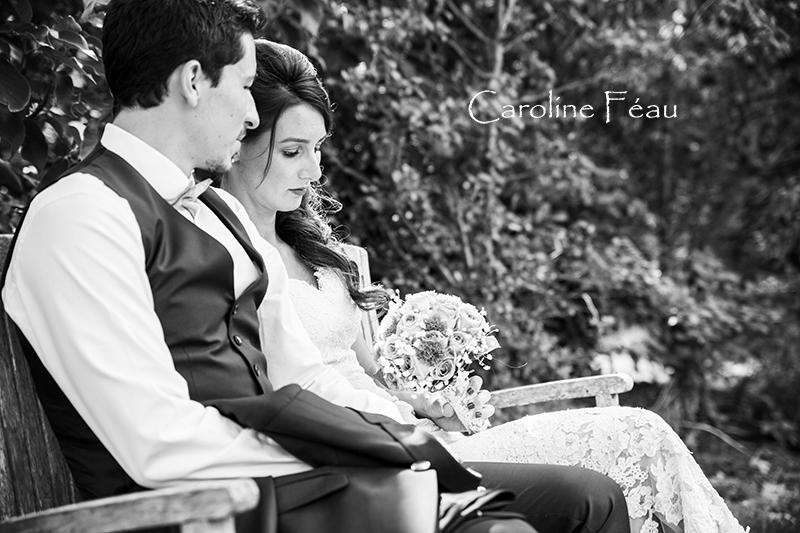 photographe mariage 37 CF Photographe