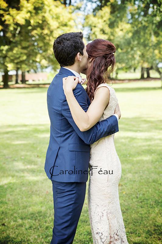 photographe mariage indre et loire CF Photographe