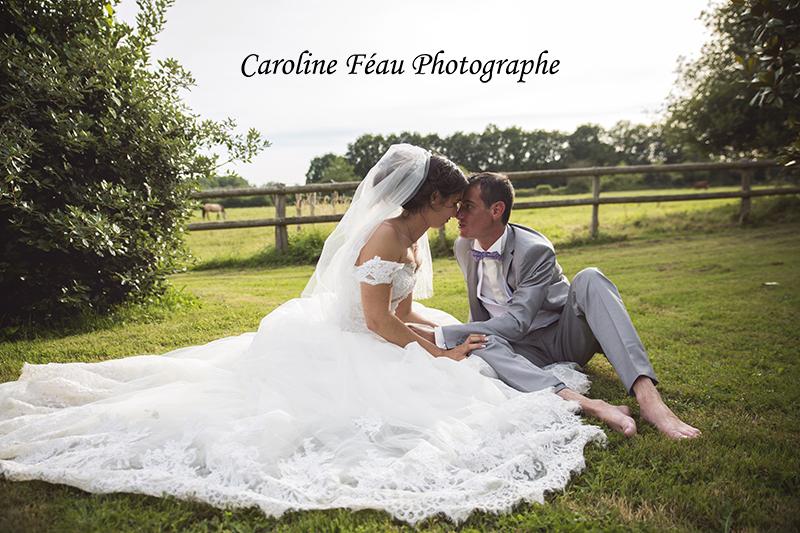 seuls au monde mariés 2018 CF Photographe