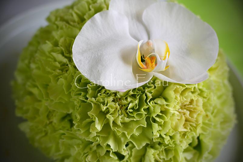 photographe mariage deco fleur CF Photographe
