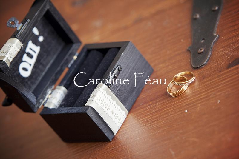 photographe mariage touraine alliances CF Photographe