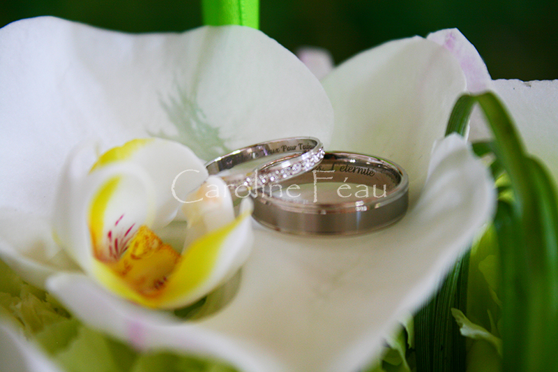 photographe mariage tours alliances CF Photographe