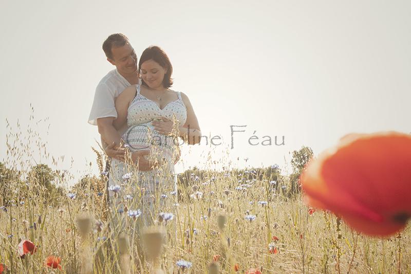 photographe maternité 37 CF Photographe