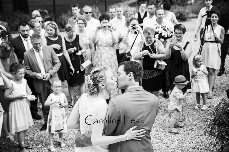 mariage mairie bourgueil 37 CF Photographe