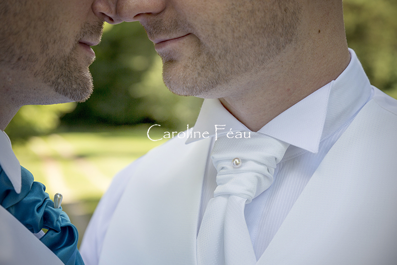 photographe mariage 37 hommes CF Photographe