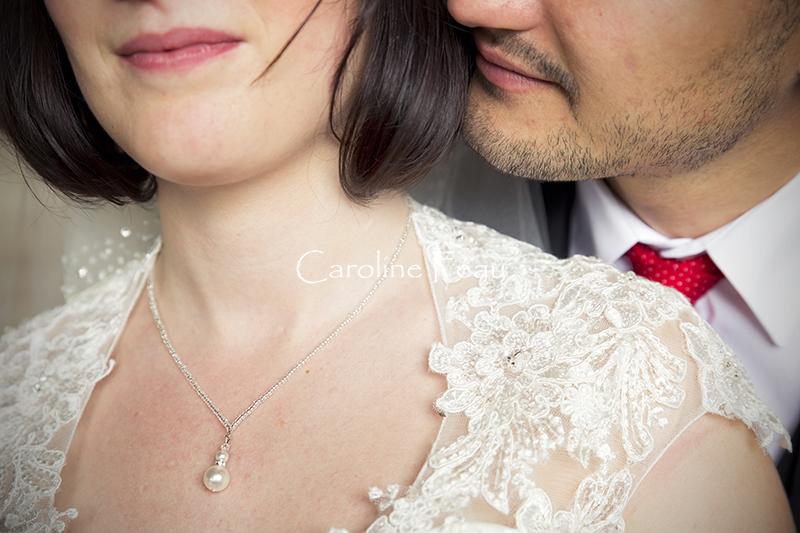 photographe mariage indre et loire couple CF Photographe