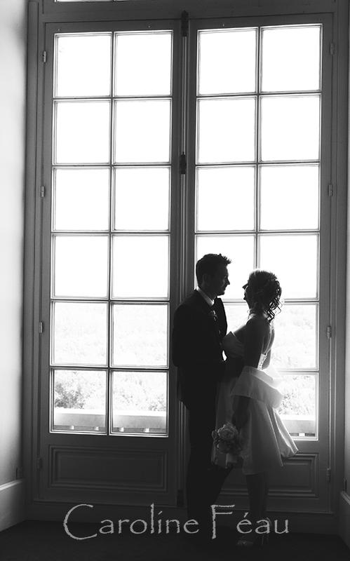 photographe mariage tours contrejour CF Photographe