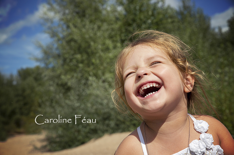 Photographe portrait enfant 37 CF Photographe