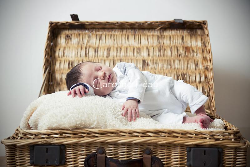 photographe bébé tours CF Photographe