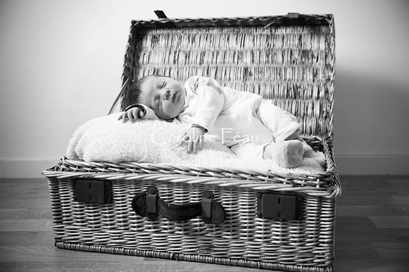 photographe naissance 37 CF Photographe