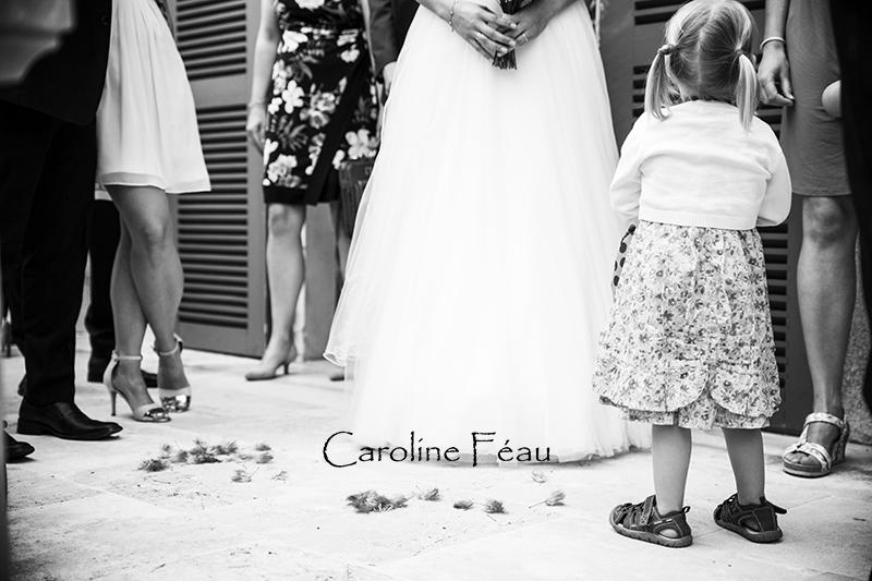 mariage mairie Bourgueil CF Photographe