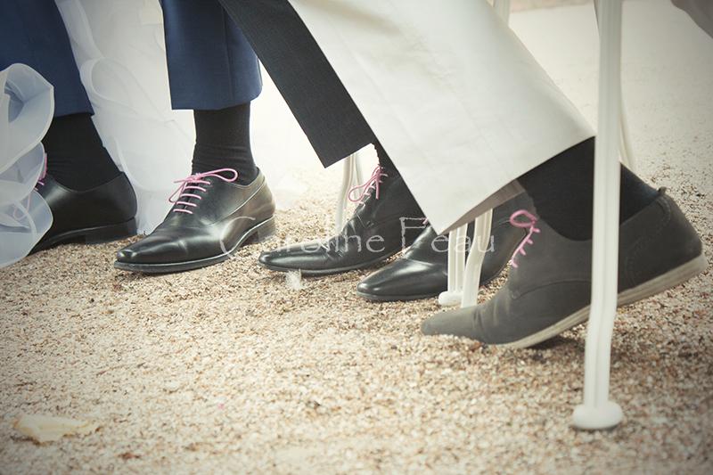 photographe mariage sologne détail CF Photographe