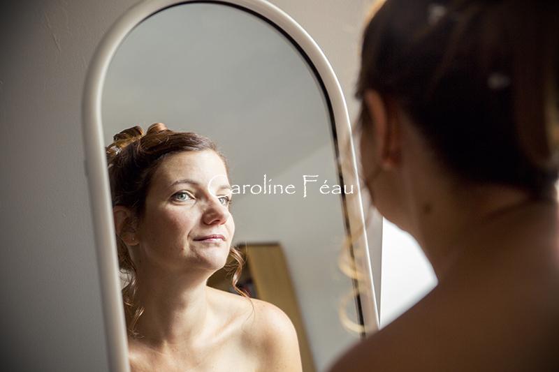 Photographe mariage maquillage mariée CF Photogographe