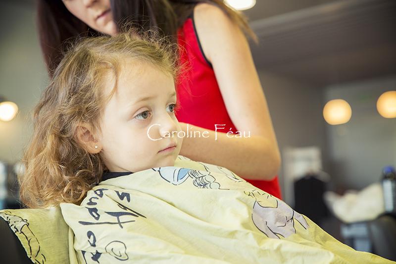 photographe mariage indre et loire coiffure CF Photographe