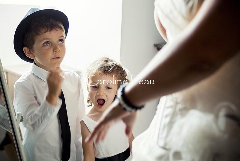 photographe mariage indre et loire enfants CF Photographe