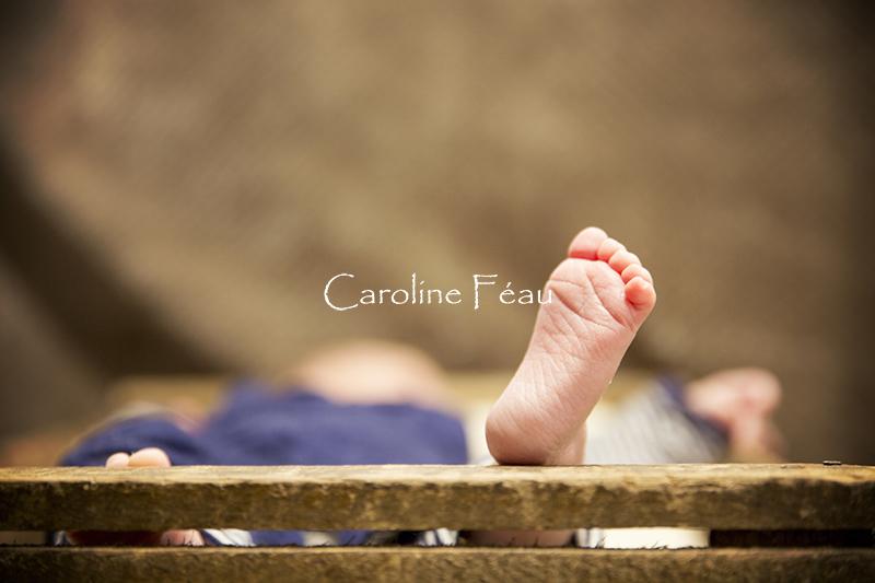 CF Photographe Tours naissance