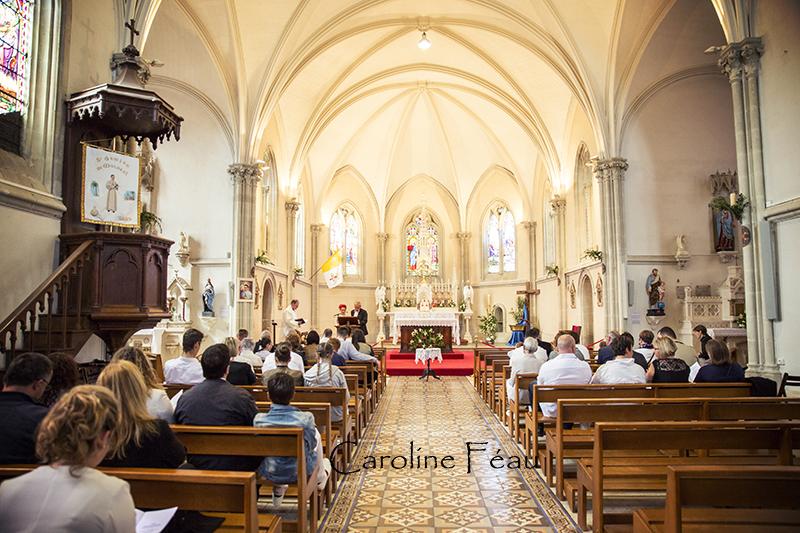 photographe baptême Tours CF Photographe