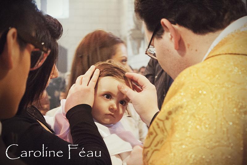 photographe baptême tours eglise CF Photographe
