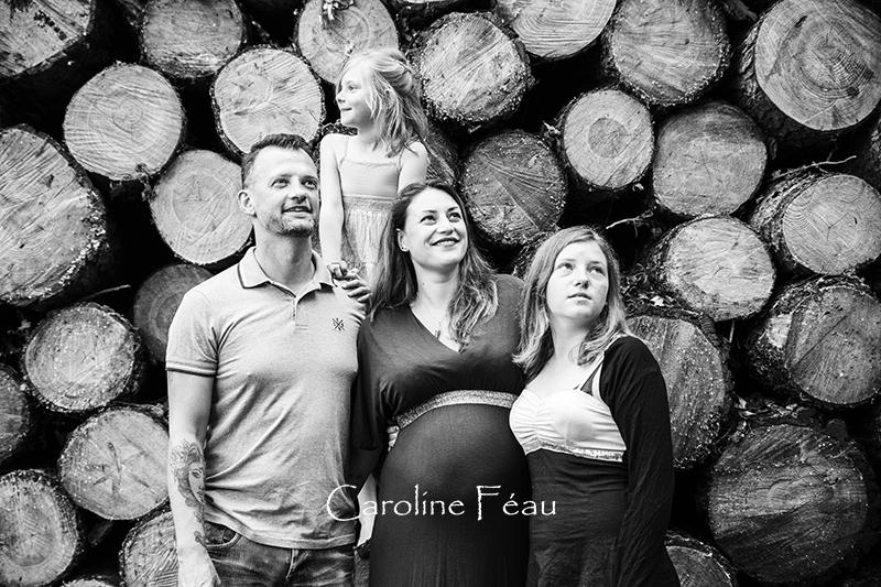 Photographe famille 37 CF Photographe
