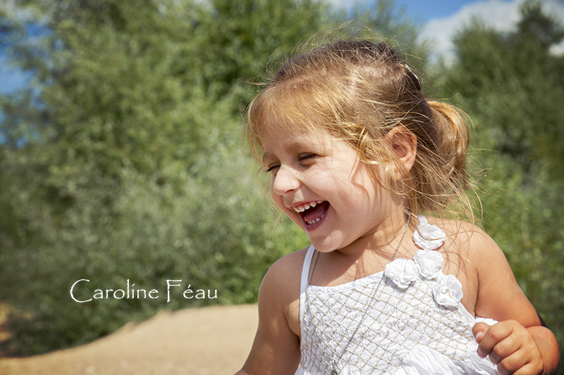 photographe portrait enfant tours CF Photographe