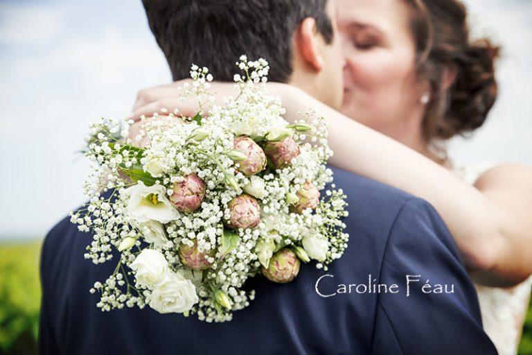 photo amoureux mariage 37 CF Photographe
