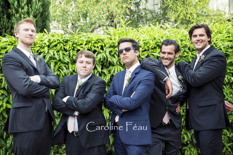 photographe tours mariage témoin CF Photographe