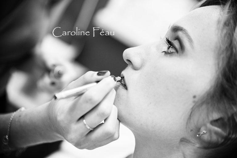 maquillage Tours CF Photographe