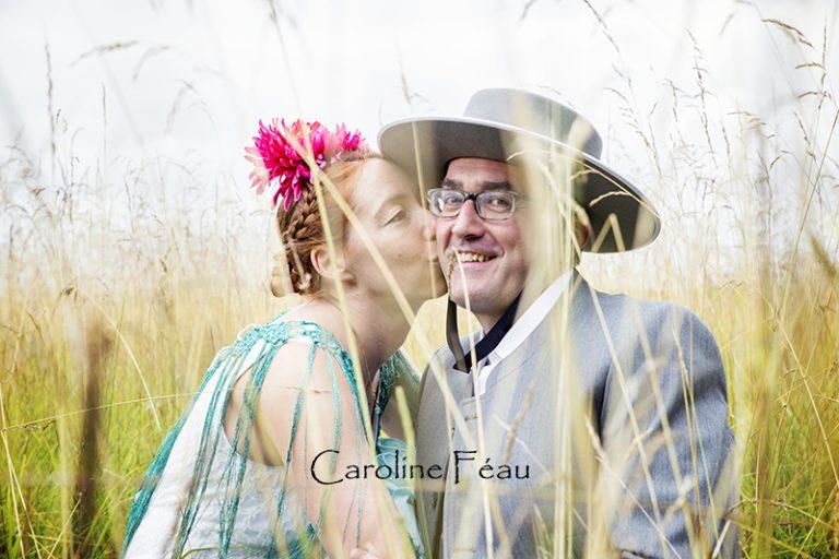 photographe mariés Chambray CF Photographe
