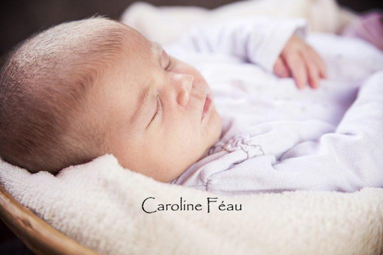photographe naissance touraine CF Photographe