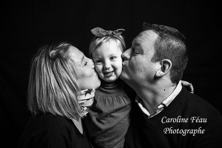 photographe famille portrait studio 37 CF Photographe