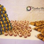 macarons dessert mariage CF Photographe