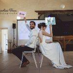 soirée mariage jeu animation Domaine de la Bergerie CF Photographe