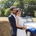 reportage photo mariage Domaine de la Bergerie 37 CF Photographe