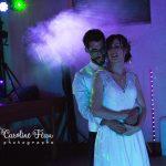 ouverture de bal CF Photographe de mariage
