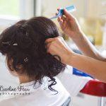 mariage coiffure mise en beauté préparatifs CF Photographe