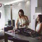 préparatifs maquillage mariage CF Photographe Tours 37