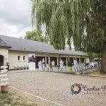 Logis des Laurières CF Photographe de mariage Tours 37