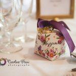 décoration de table cadeaux invités CF Photographe mariage Tours 37