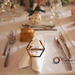 décoration de table CF Photographe mariage Tours 37