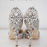 chaussures luxe mariage Tours 37 Indre et Loire CF Photographe