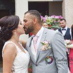 les mariés à la mairie de Ballan-Miré 37 CF Photographe