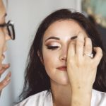 maquillage de la mariée préparatifs CF Photographe
