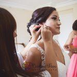 préparatifs de la mariée bijoux CF Photographe
