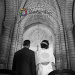cérémonie religieusemariage église Huismes 37 CF Photographe