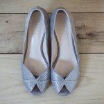 chaussure mariée Tours Indre et Loire 37 CF Photographe