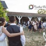 flash mob surprise mariage Richelieu 37 CF Photographe